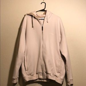 Men's Columbia Sweater